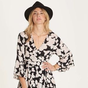 Billabong - Divine Mini Dress